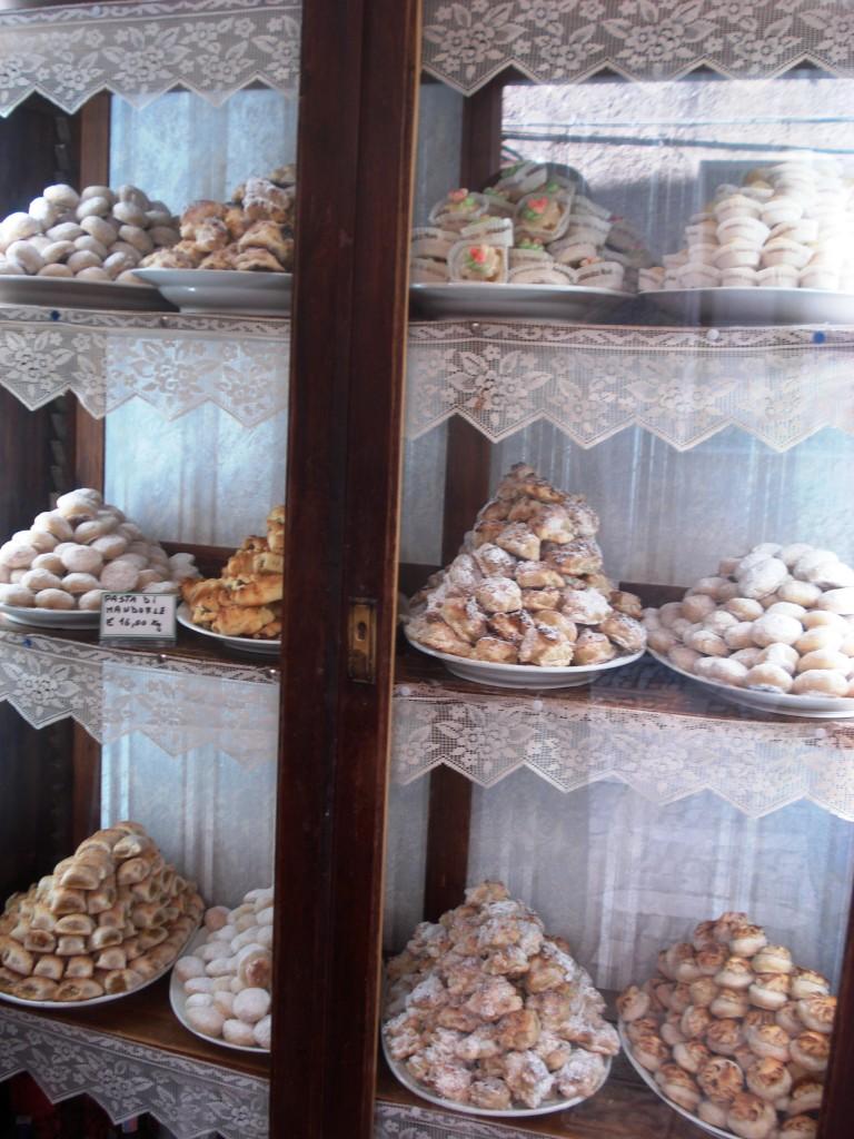 Biscotti Erice Sicily