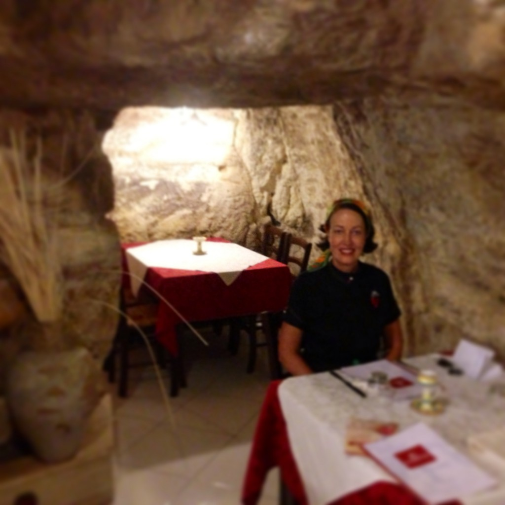 La Grotta in Scicli Sicily