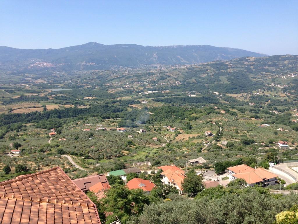 Controne Campania Italy