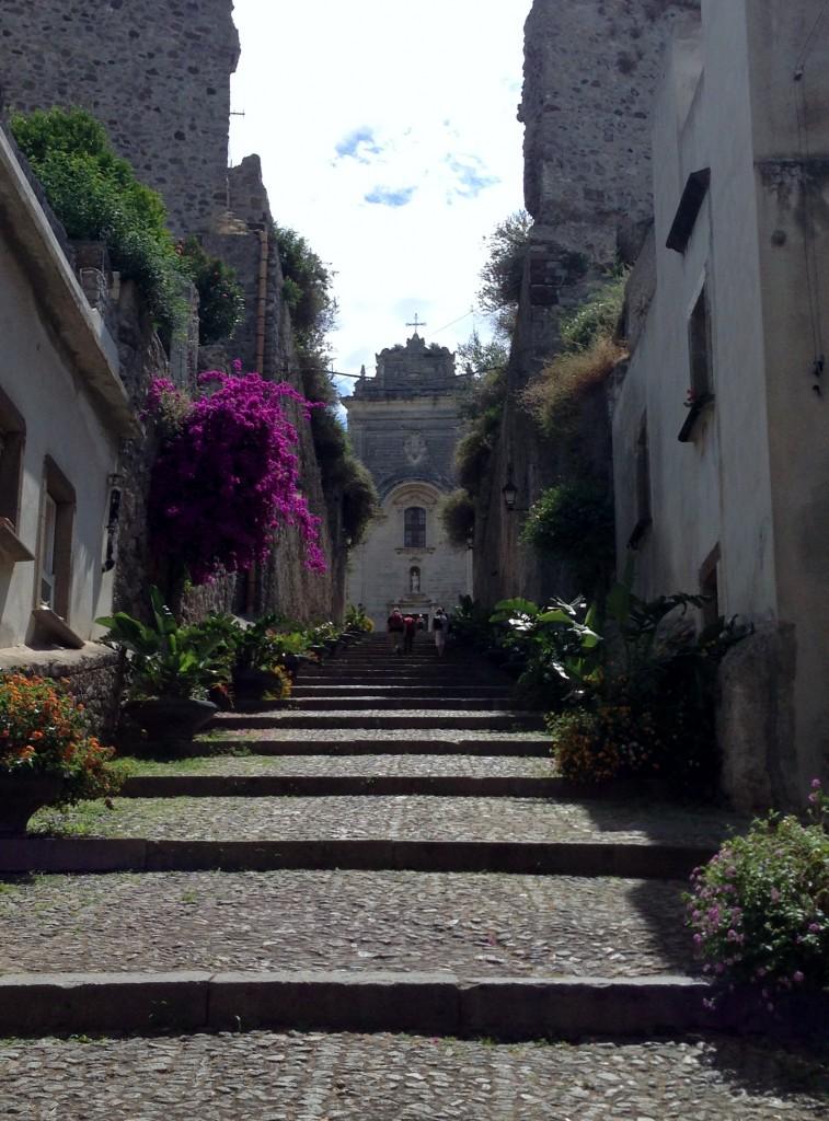 Lipari Sicily