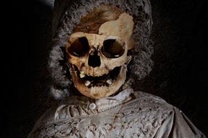 Capachin Catacombs Palermo Sicily