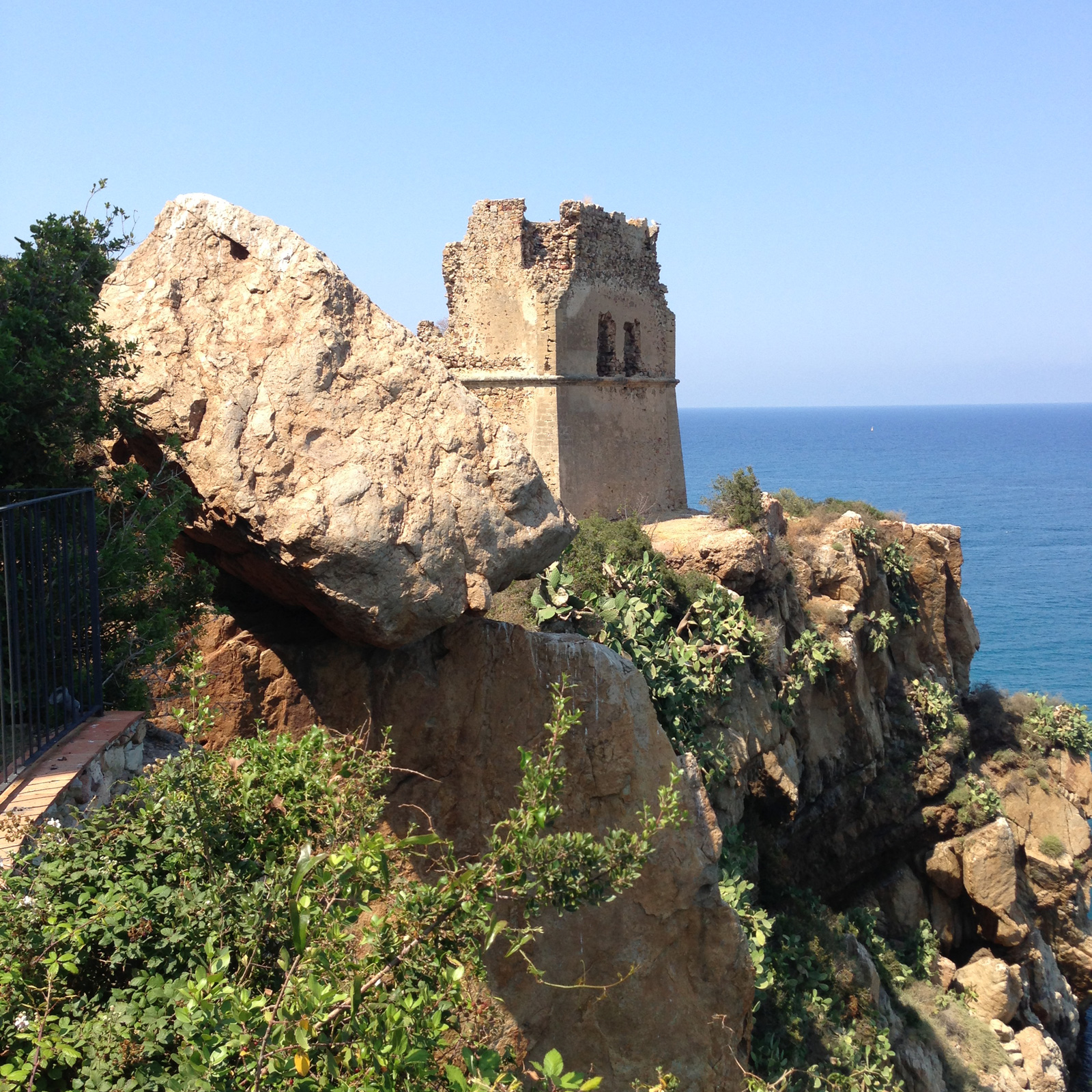 Living it up in Cefalu: A week at Il Gabbiano
