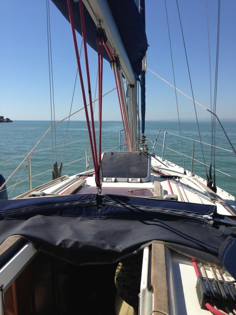 Sicily Sailing Experience Catania