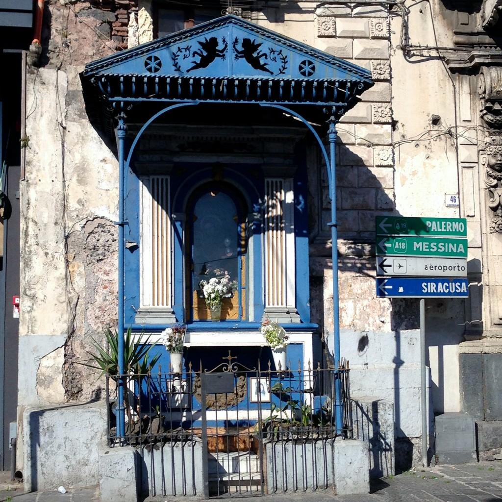 Catania Sicily's Cinderella