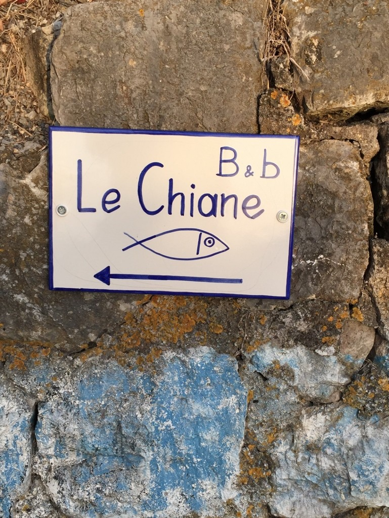 B&B Le Chiane Maratea