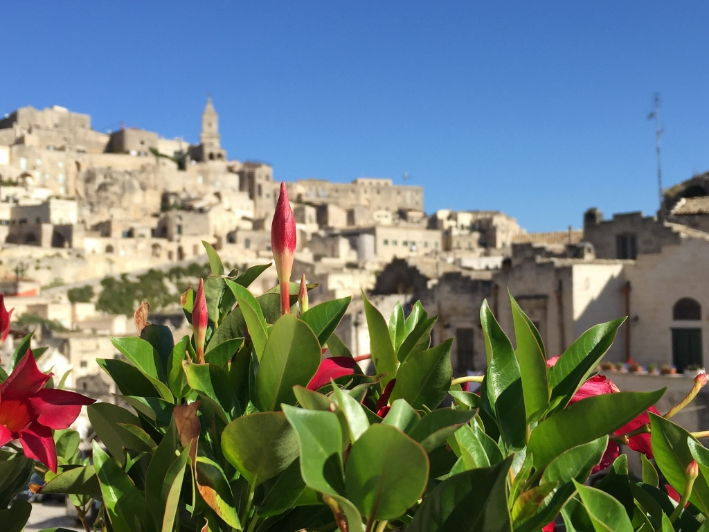 15 reasons to visit Matera