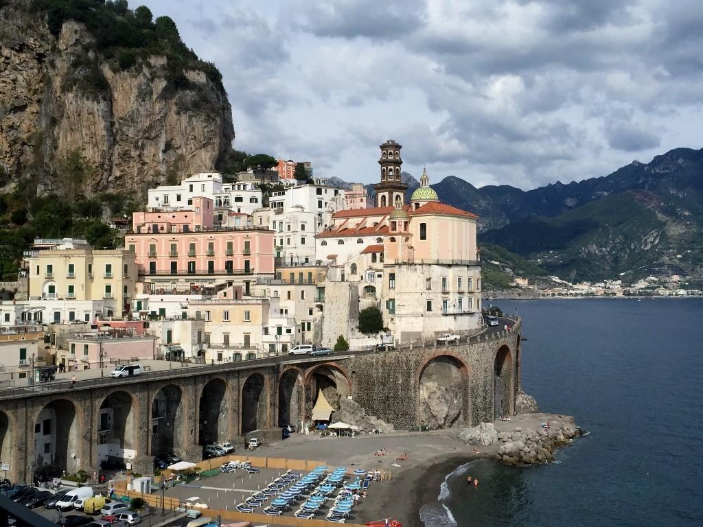 Atrani, Amalfi coast