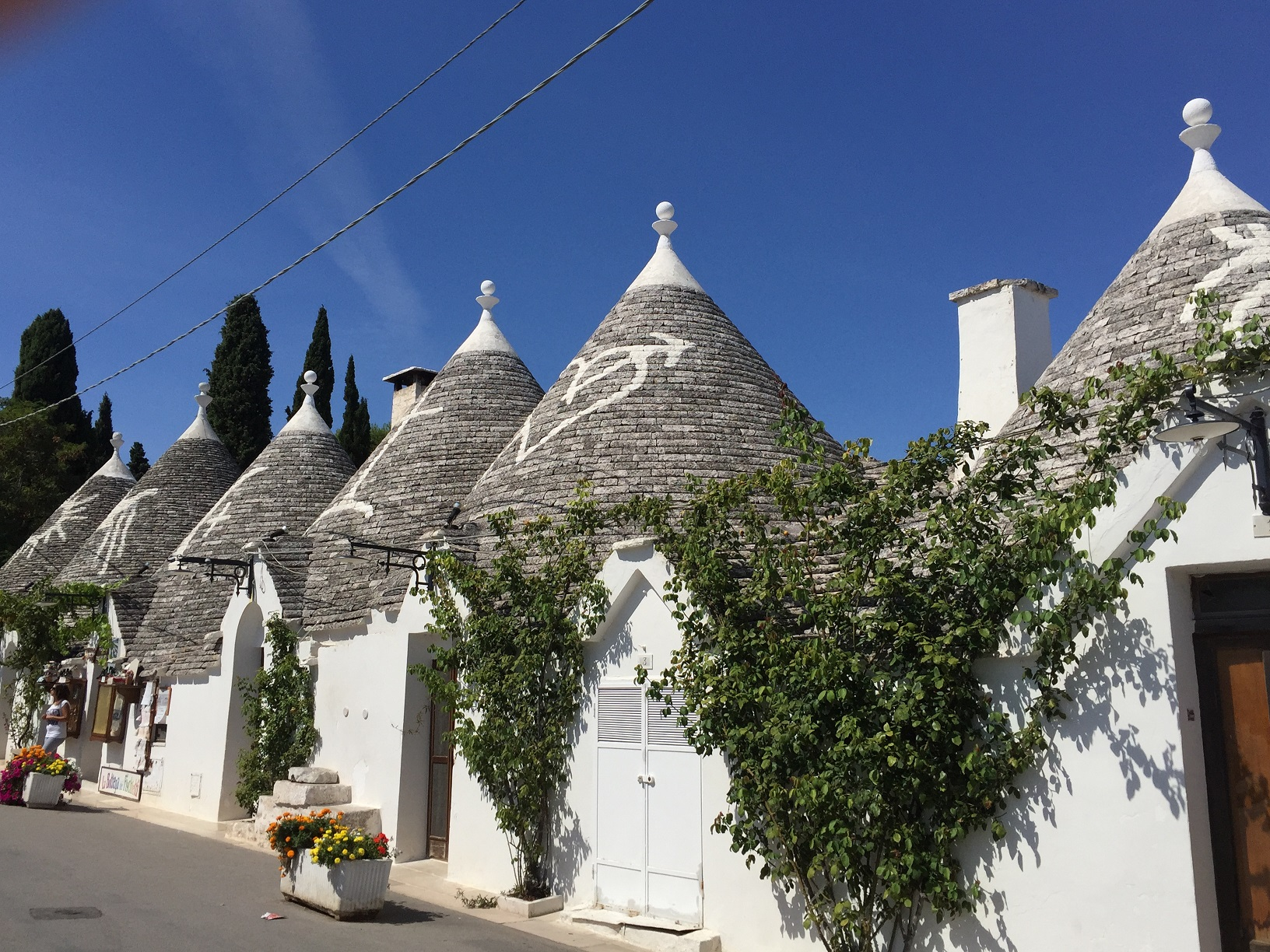 Alberobello: finding fairyland in southern Italy