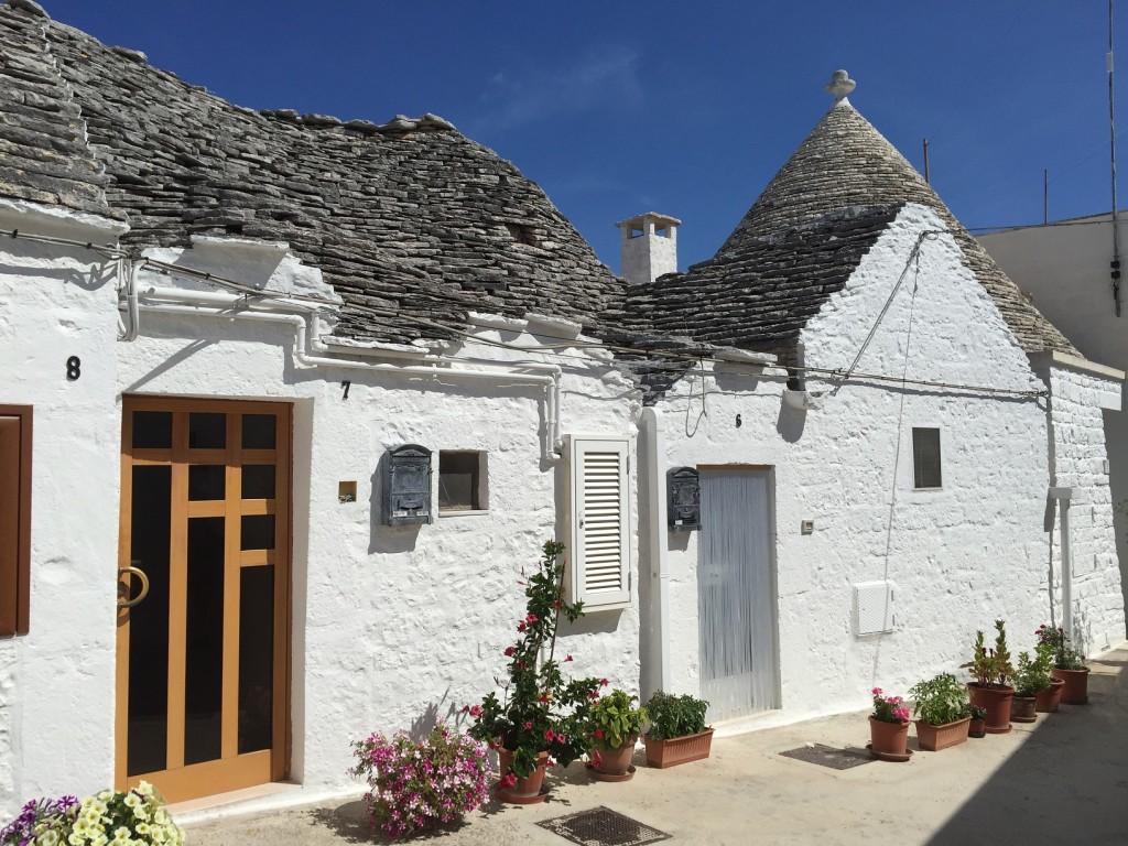 Trullo, Alberobello, Puglia