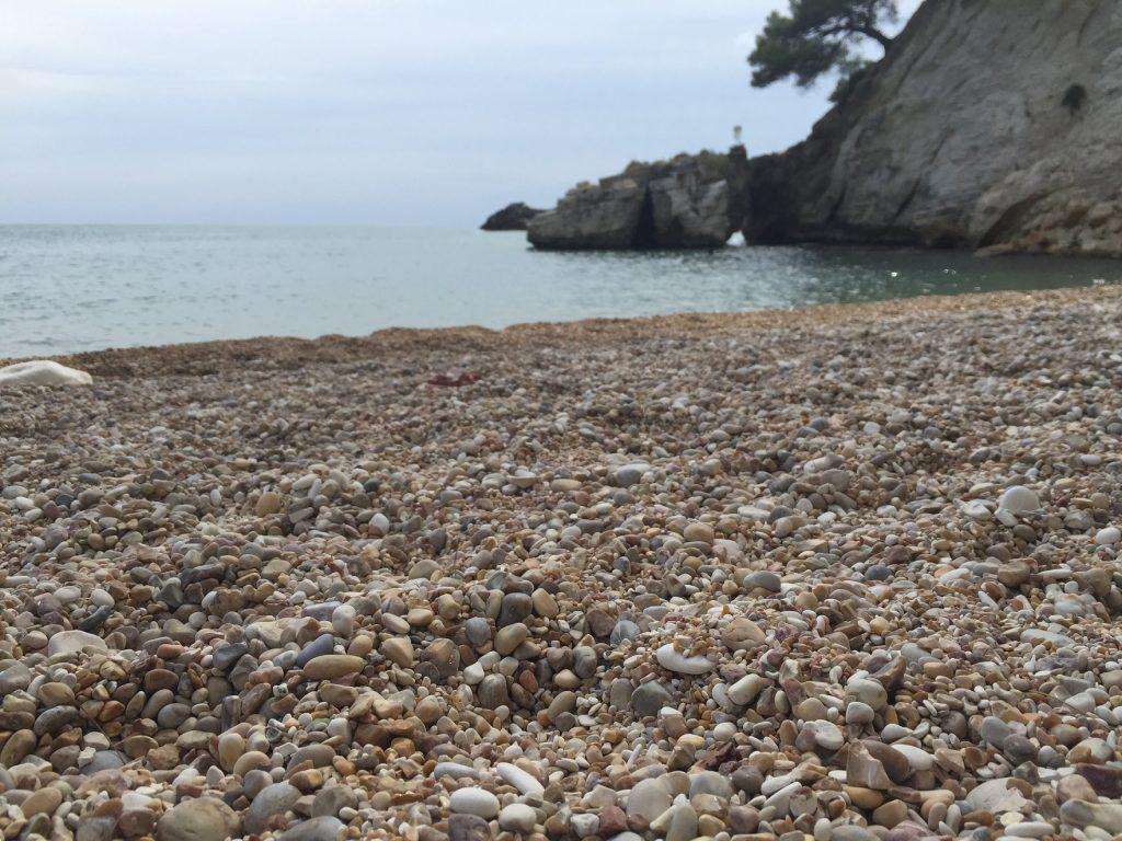 Porto Greco beach Puglia