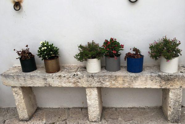 Casa Li Jalantuumene Monte Sant'Angelo Puglia