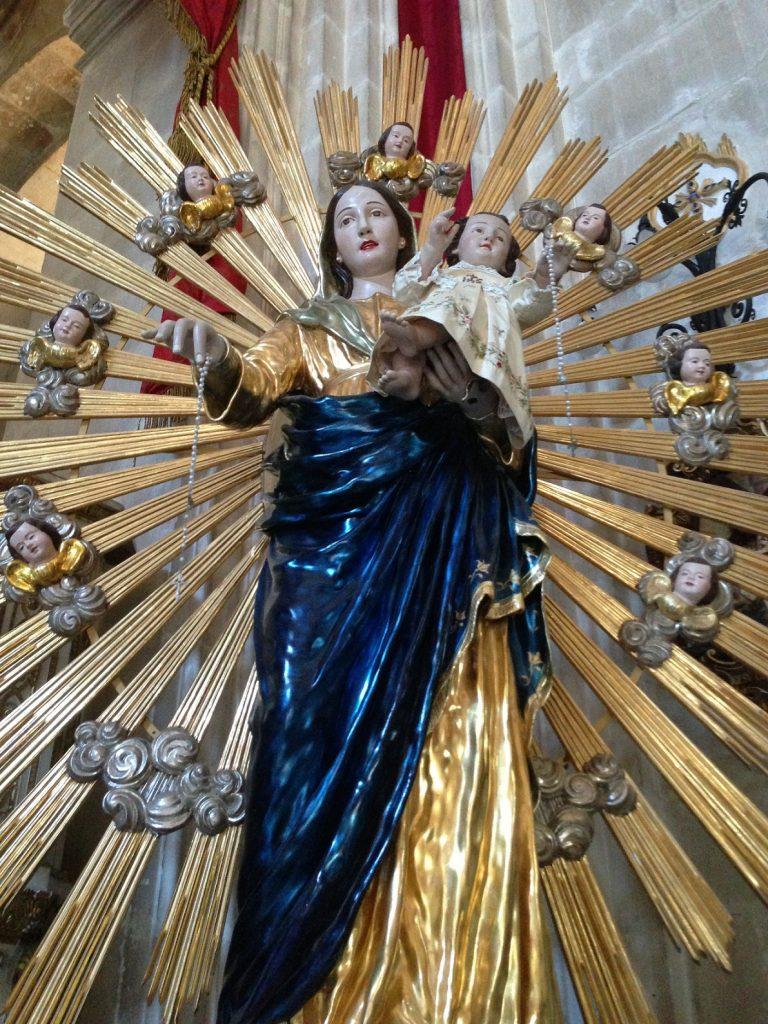 Basilica di San Giorgio, Ragusa, Sicily