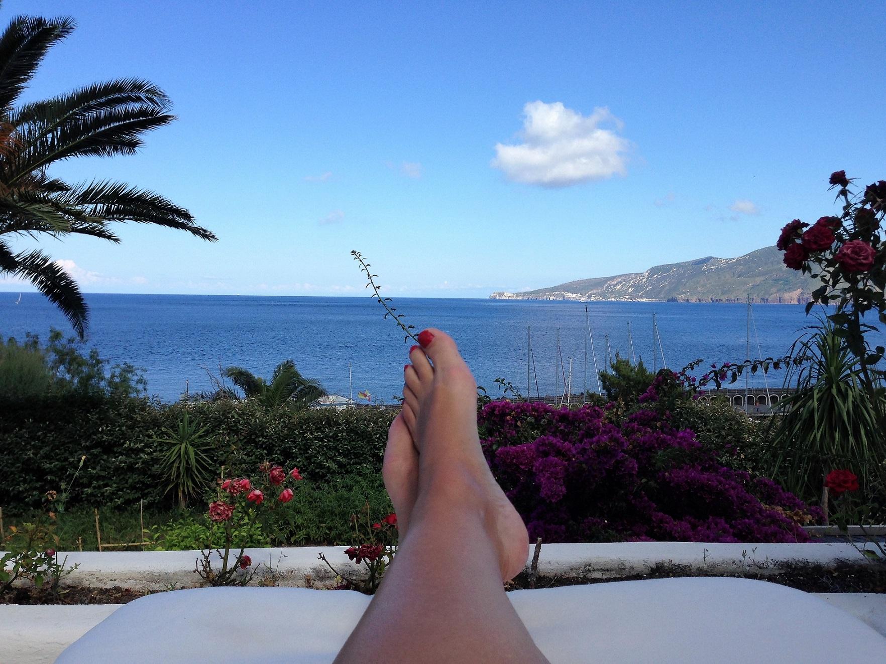 A week on Salina - Travellingpantaloni
