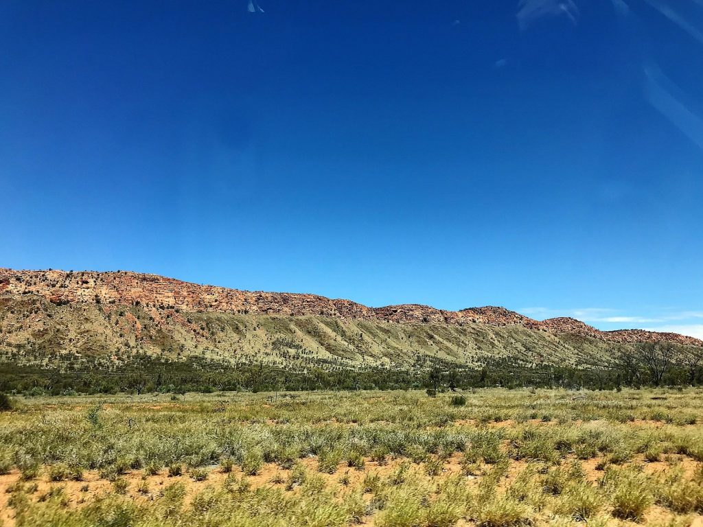west macdonell ranges alice springs